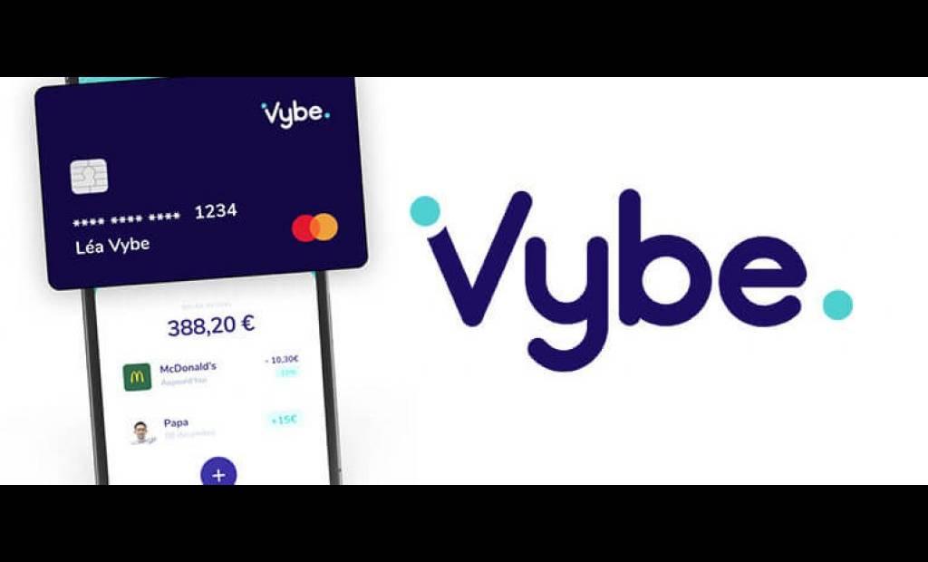 La start-up Vybe lève 2,2 millions d'euros