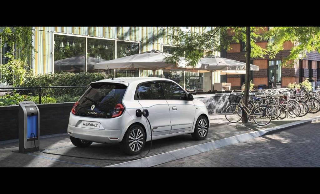 Twingo Electric : la voiture électrique la moins chère du marché