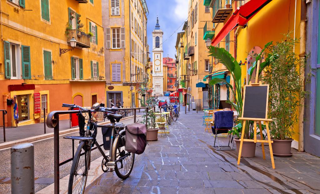 Iti Tour, la start-up organisatrice de voyages en France