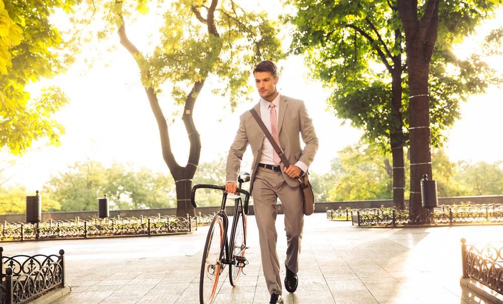 Tous en selle avec Iweech et son vélo électrique innovant !