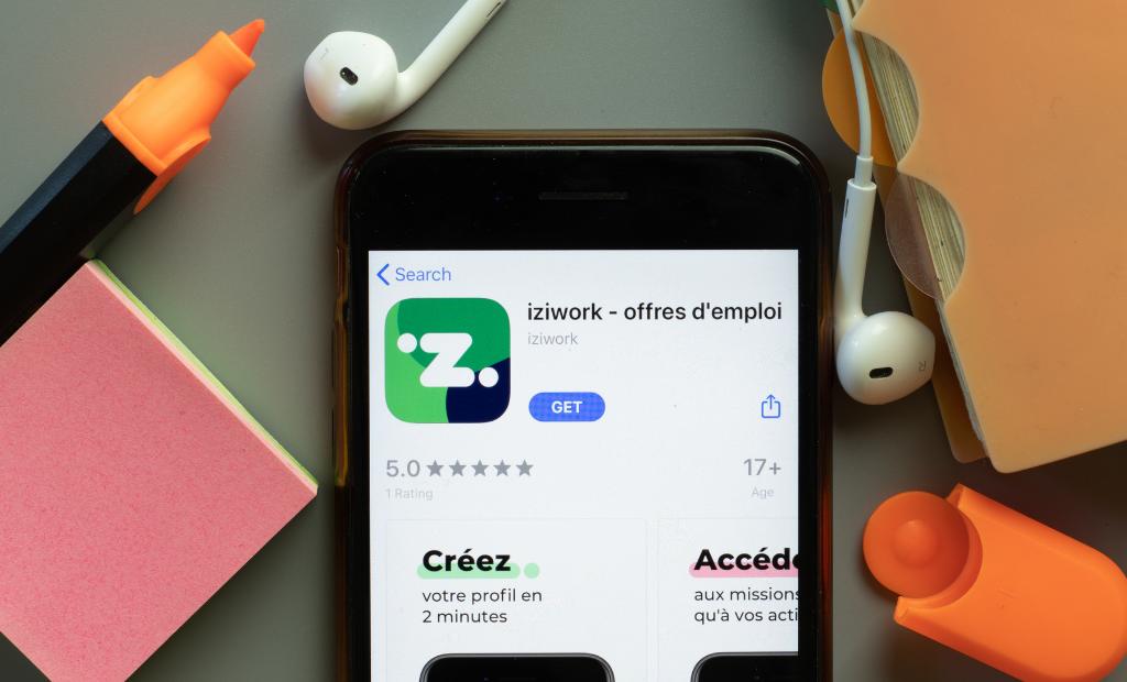 Iziwork : la start-up lève 35 millions d'euros