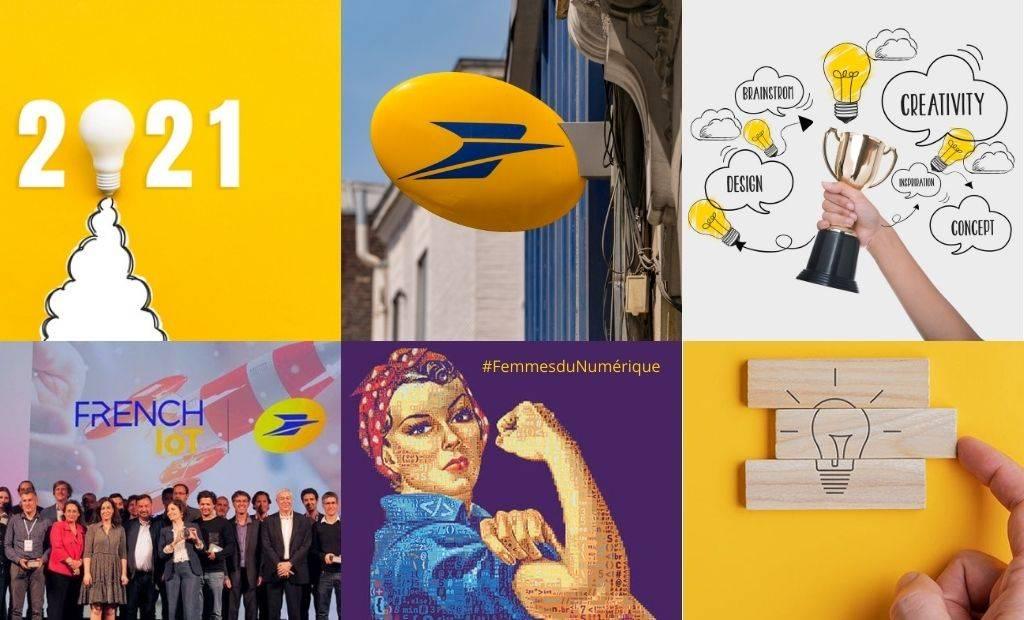 La Poste lance un appel à candidatures aux start-up