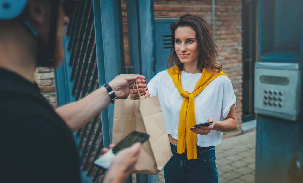 La livraison d'alcool à domicile bientôt possible avec Uber aux États-Unis