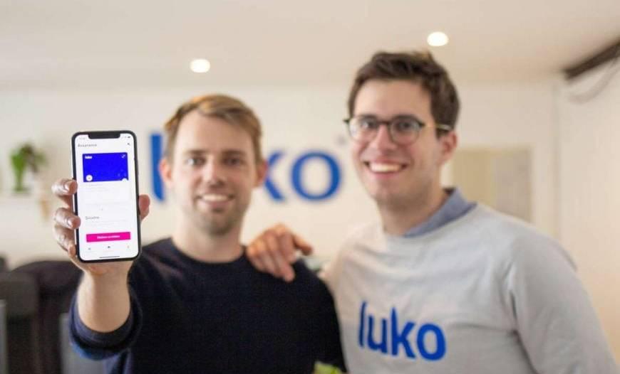 Luko fait une levée de fond de 50 millions d'euros