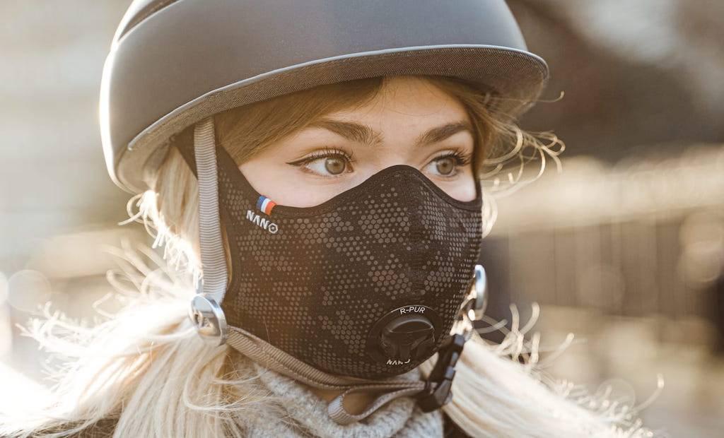 Un nouveau marché pour le masque R-PUR