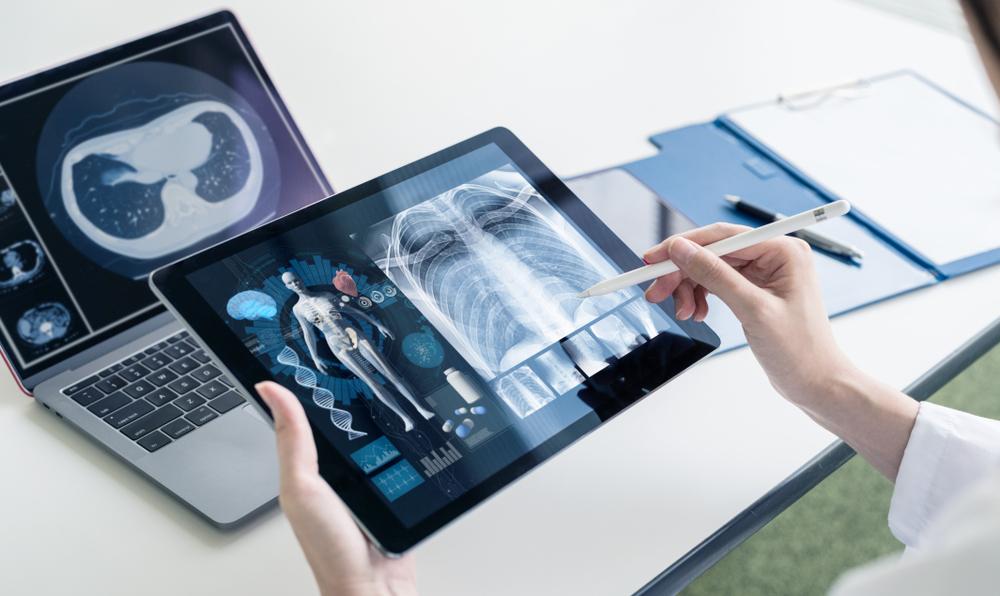 MedTech et E-Santé, grands gagnants de la crise de la Covid-19