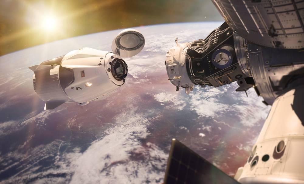 APT se lance dans le nettoyage de l'orbite terrestre