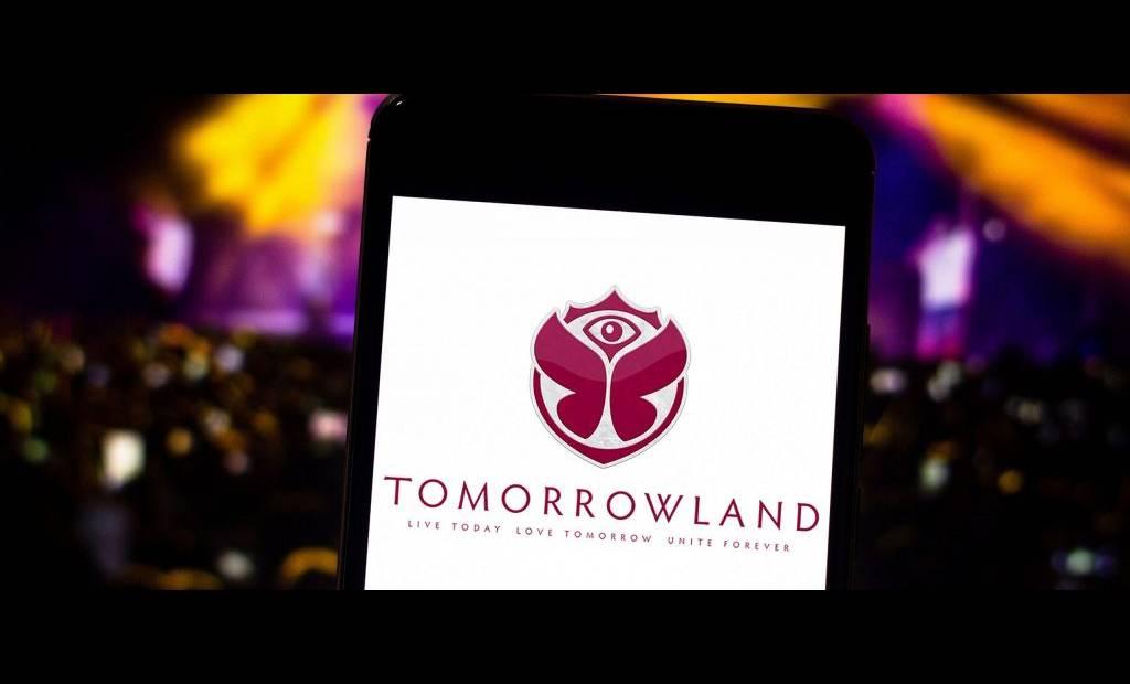 Pas de crise sanitaire pour le Tomorrowland