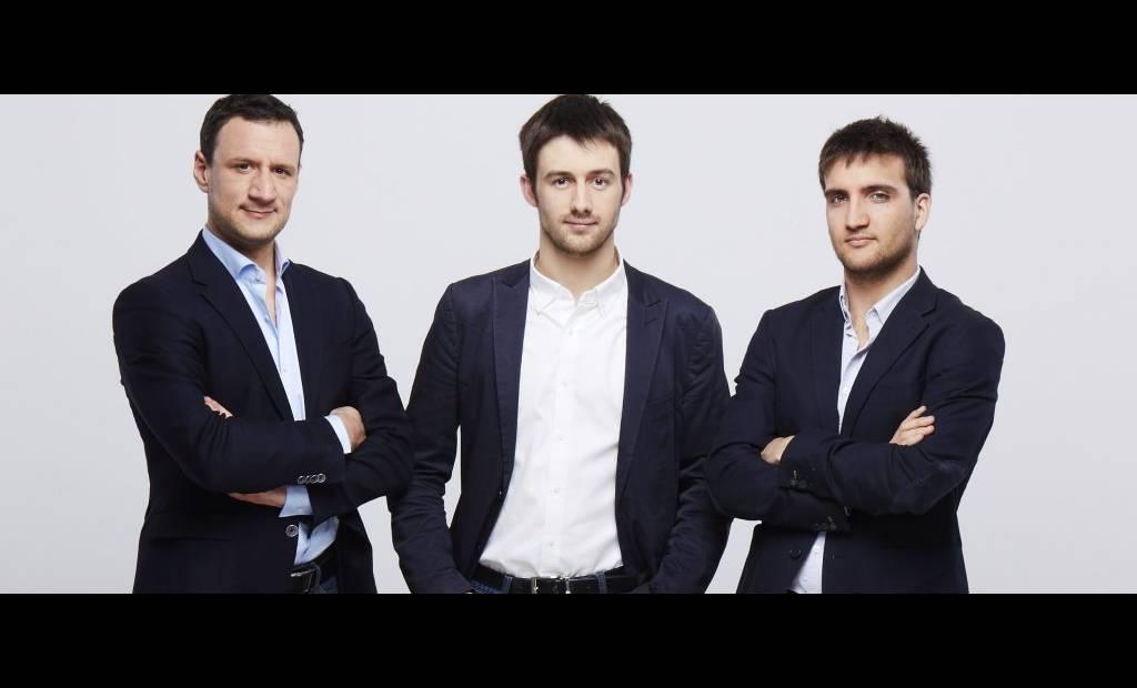La plateforme française Alkemics lève 21 millions d'euros