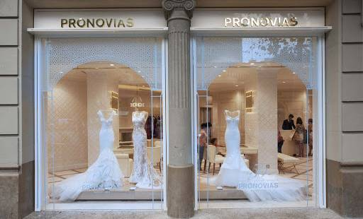 Pronovias se développe à travers le monde