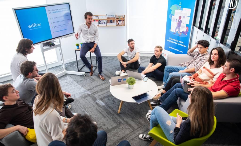 Formation professionnelle : Edflex a levé 5 millions d'euros