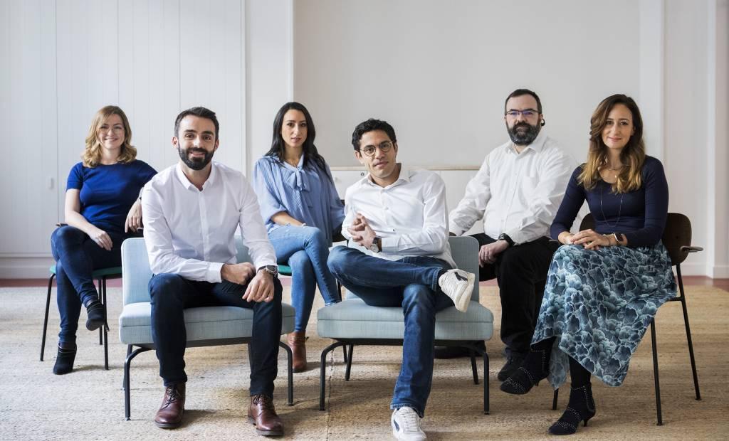 Résilience : la nouvelle start-up de Céline Lazorthes et Jonathan Benhamou