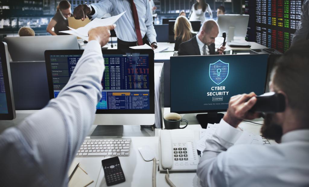 Secure-IC : une start-up française choisie par les États-Unis