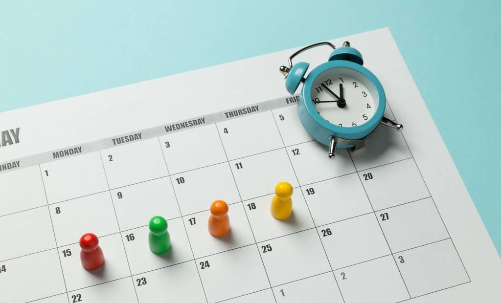 Semaine de 4 jours : 7 avantages pour l'entreprise