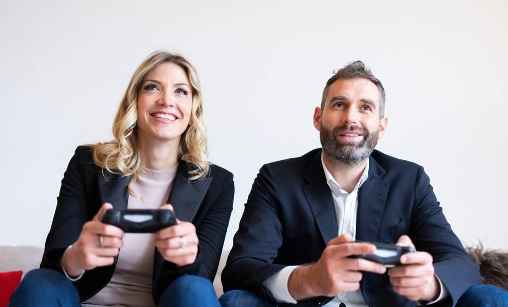 Pourquoi adopter les serious games en entreprise ?