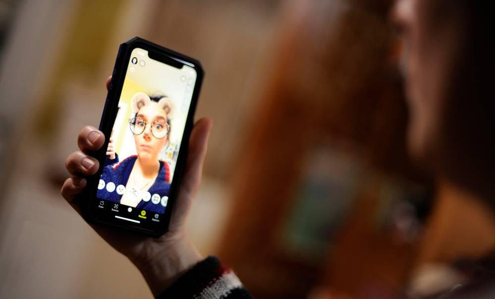 Snapchat lance Scan, une nouvelle fonctionnalité d'identification