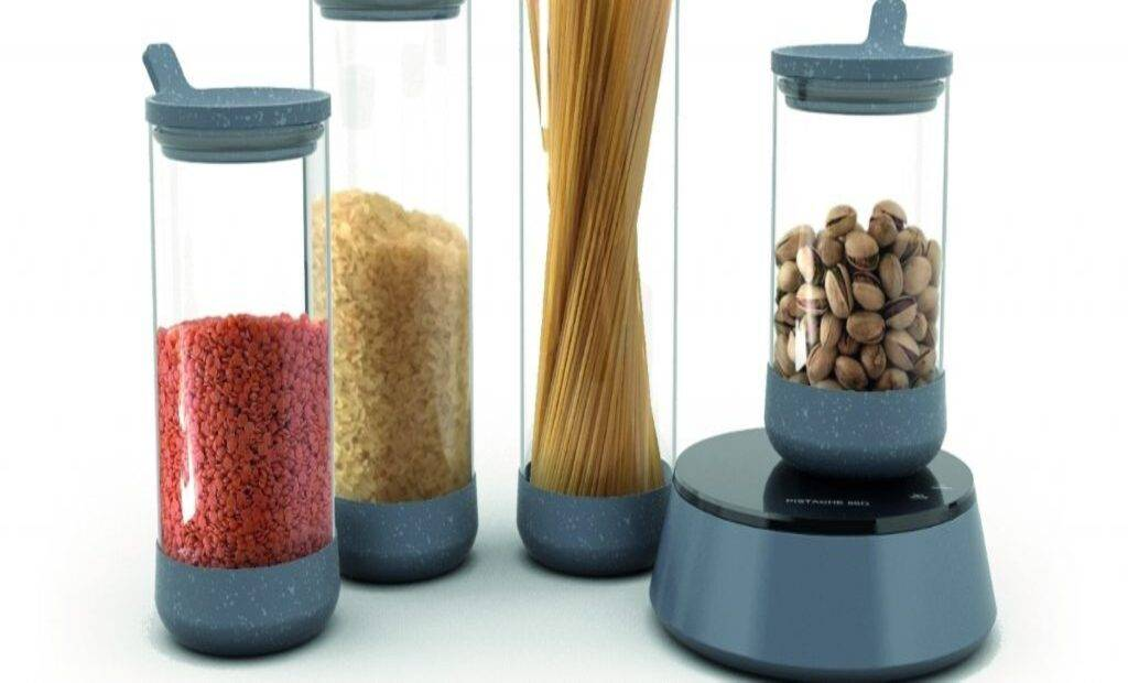 Squikit, la start-up qui veut rendre vos provisions alimentaires connectées