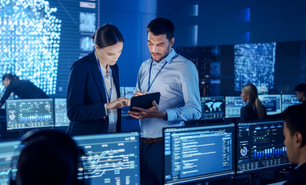 DataDome : la solution SaaS anti-cyberattaques