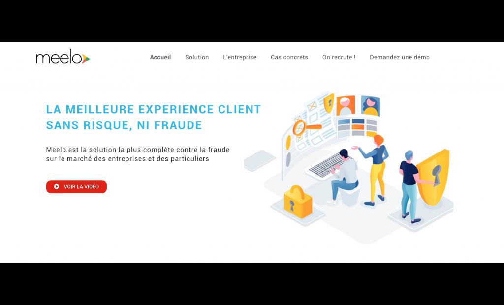 Startup : Meelo, détecteur de bons et mauvais payeurs en temps réel