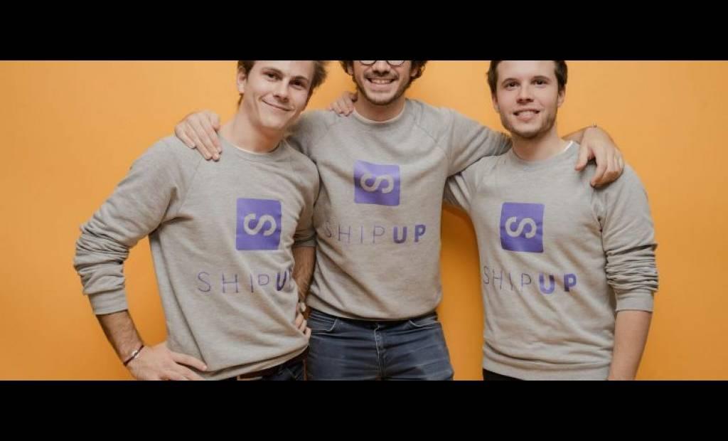 La start-up Shipup lève 6 millions d'euros