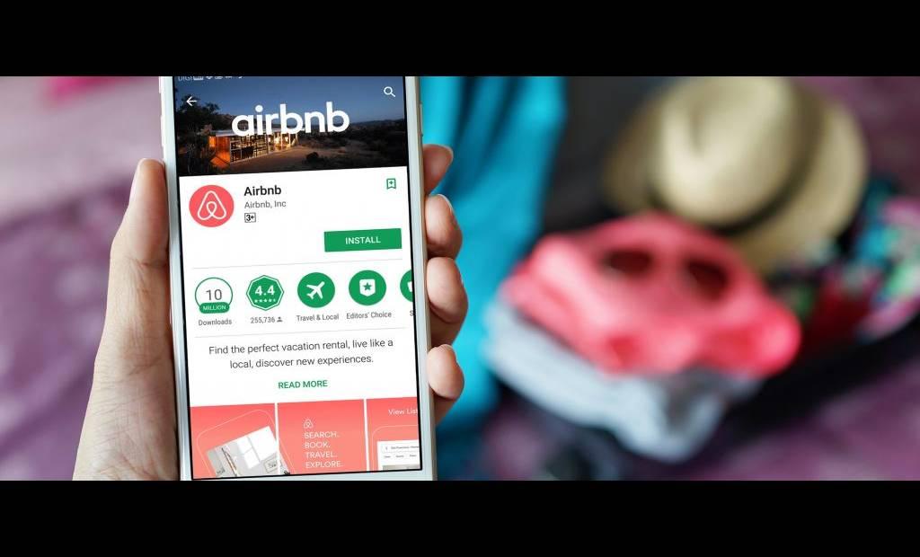 Suite au déconfinement, Airbnb refait surface