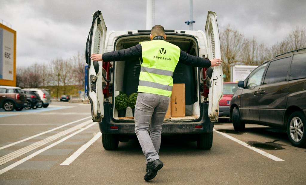 Levée de fonds : Supervan lève 3 millions d'euros