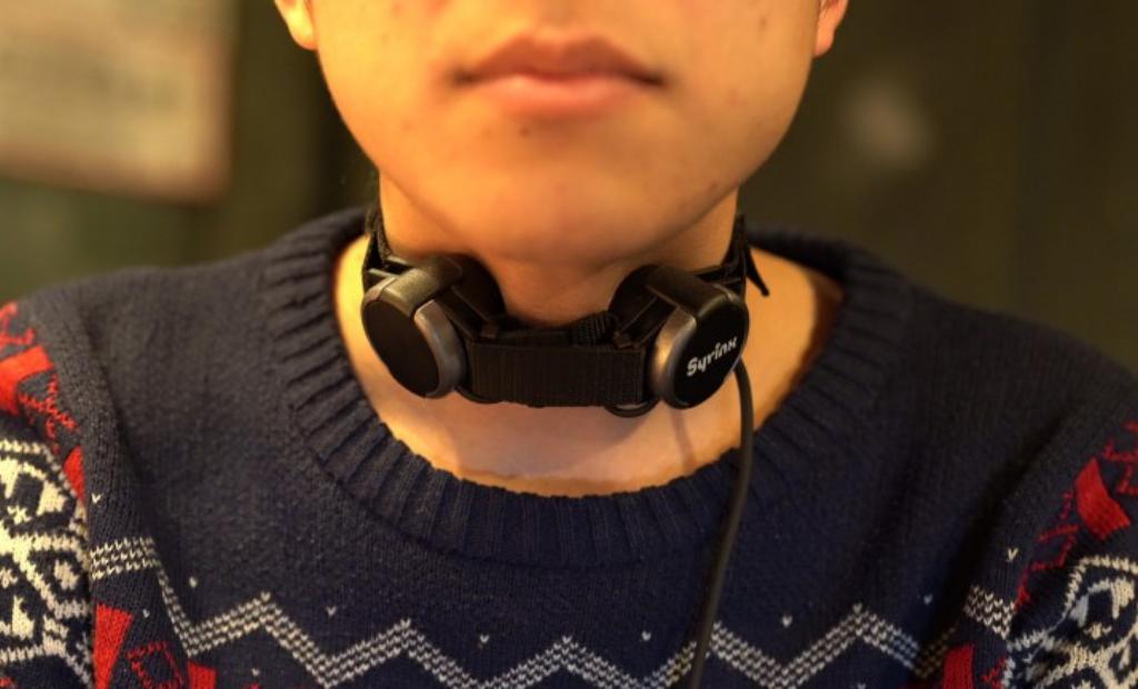 Syrinx : un nouveau larynx pour redonner la voix