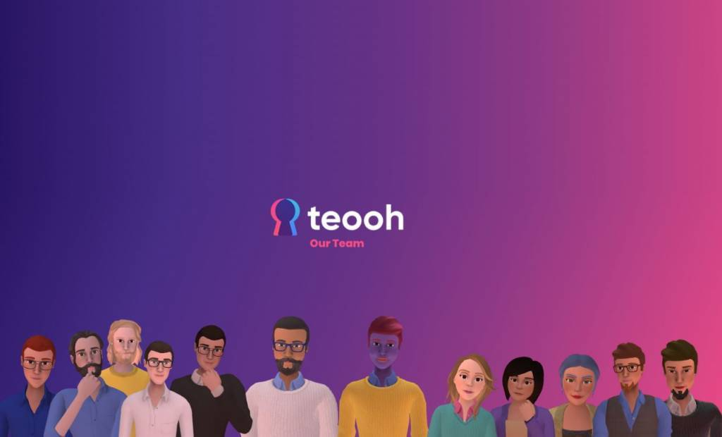 La start-up Teooh lève 4 millions d'euros
