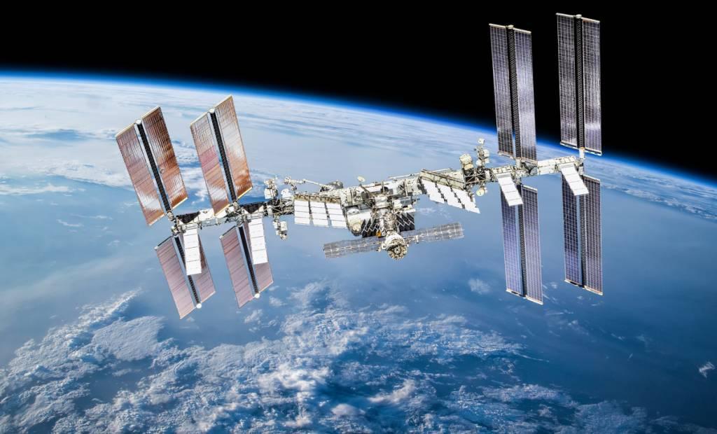 Fit immersion et Thomas Pesquet s'envolent pour l'ISS