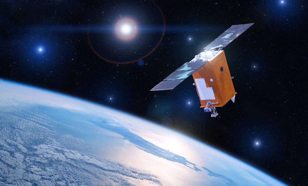 Géolocalisation par satellite : spectaculaire levée de fonds d'Unseenlabs