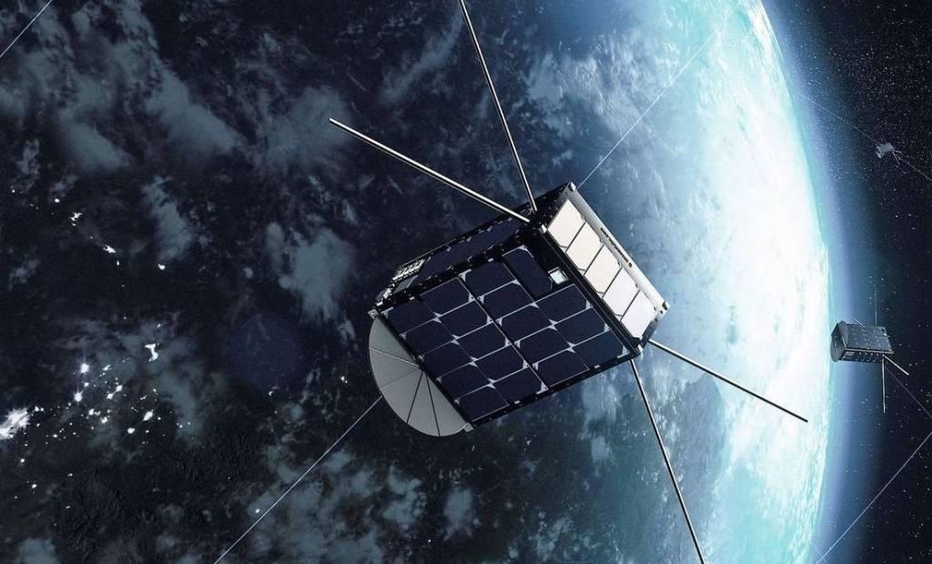 Unseenlabs envoie son quatrième satellite dans l'espace