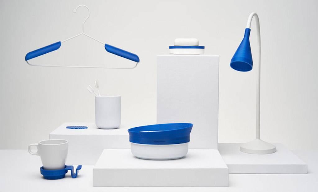 Des objets IKEA upgradés grâce à l'impression 3D