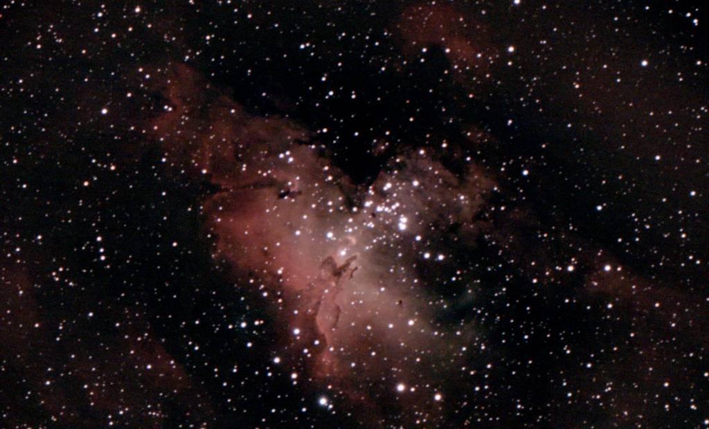 Vaonis lance son nouveau télescope, Hysperia