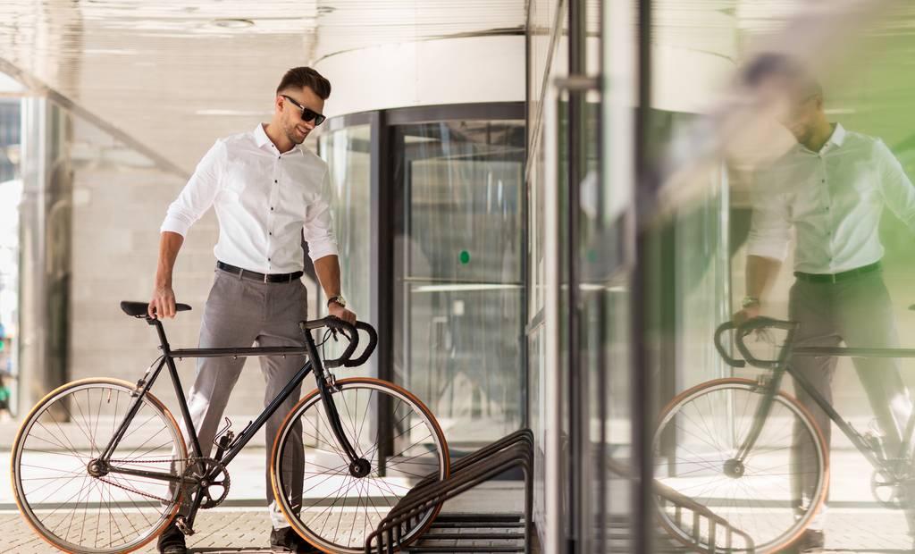 Azfalte déploie son vélo de fonction aux entreprises de Toulouse et environs