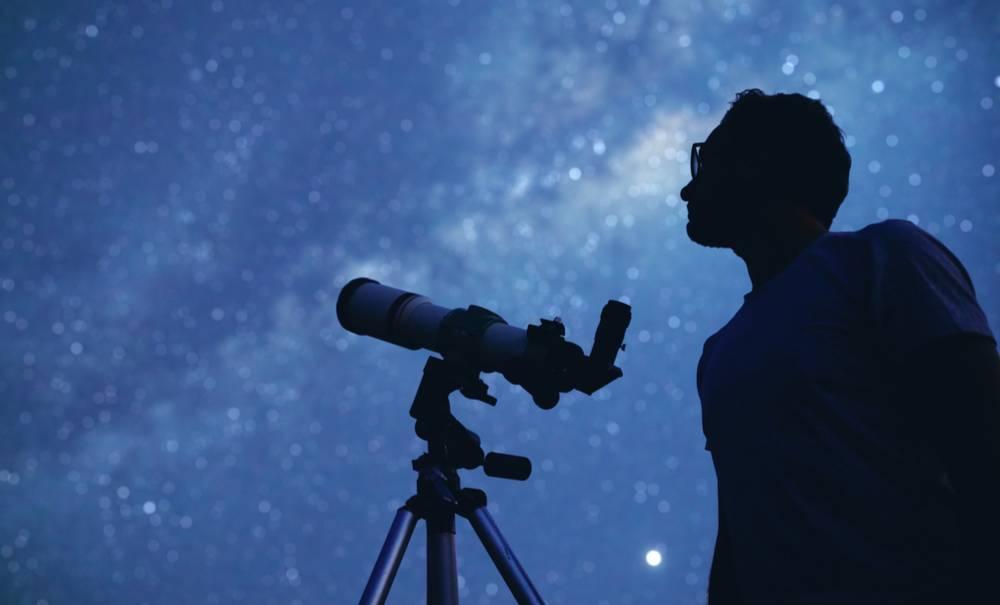 Le télescope Vespera de Vaonis triomphe au CES 2021