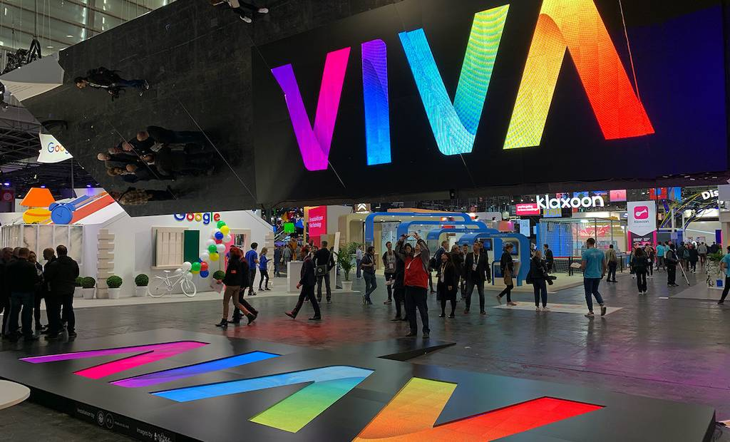 L'édition Vivatech 2021 ouvre ses portes à Paris