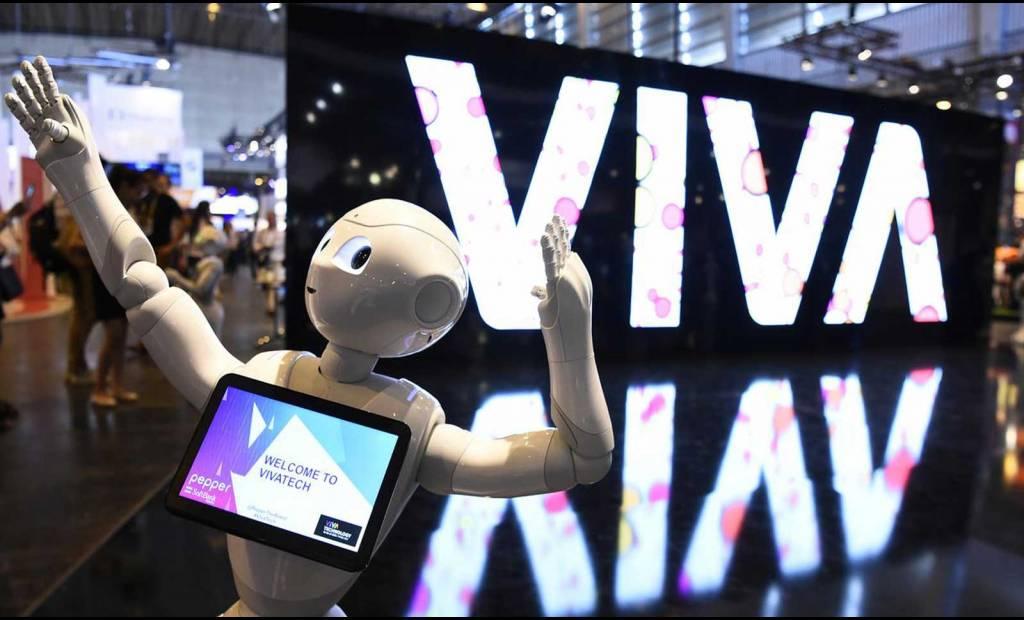 21 start-up françaises dévoilées dans le top 100 de Vivatech